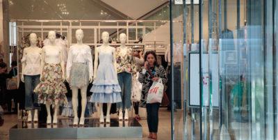 Ci sono troppi negozi di H&M