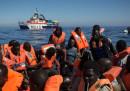 MOAS, una delle principali ong che soccorrono i migranti, sospenderà le sue attività nel Mediterraneo