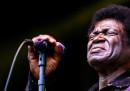 È morto il cantante soul Charles Bradley, aveva 68 anni