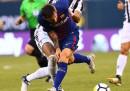 Dove vedere Barcellona-Juventus in streaming e in diretta tv