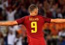 Dove vedere Roma-Hellas Verona in diretta tv e in streaming