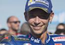Valentino Rossi prenderà parte alle prove libere del Gran Premio d'Aragona