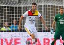Il capitano del Benevento Fabio Lucioni è risultato positivo a una sostanza dopante