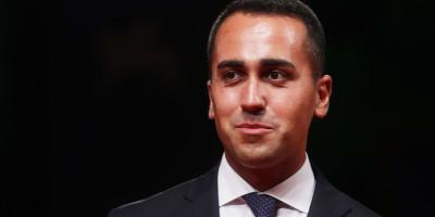 Di Maio ha ufficializzato la sua candidatura a leader del Movimento 5 Stelle