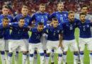 I convocati della Nazionale di calcio per le partite contro Macedonia e Albania