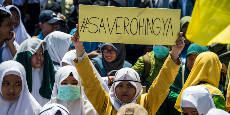 Myanmar, Dalai Lama a Aung San Suu Kyi: aiuta i musulmani Rohingya
