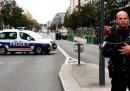 Due persone sono state arrestate a Parigi nell'ambito di un'inchiesta di antiterrorismo