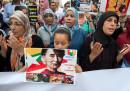 Aung San Suu Kyi non parteciperà all'Assemblea Generale dell'ONU dove si parlerà anche delle violenze contro i rohingya