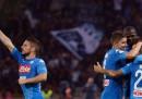 Lazio-Napoli, come vederla in streaming o in diretta tv