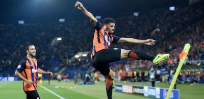 Il Napoli ha perso 2-1 contro lo Shakhtar Donetsk