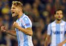 Come vedere Genoa-Lazio in diretta tv e in streaming