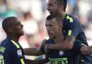 I risultati della 4ª giornata di Serie A