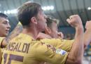 Le probabili formazioni della sesta giornata di Serie A