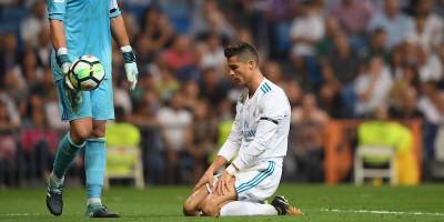 Forse il Real Madrid si è fermato