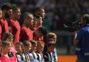 Le probabili formazioni della 9ª giornata di Serie A