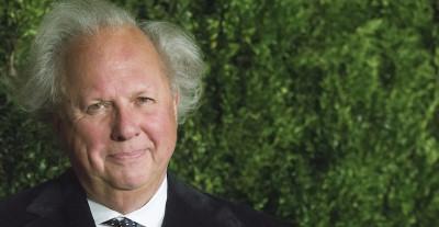 Graydon Carter non sarà più il direttore di Vanity Fair, dopo 25 anni