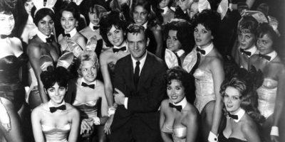 Contro Hugh Hefner