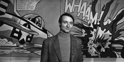 Vent'anni senza Roy Lichtenstein