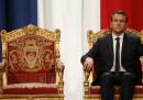 La legge sul lavoro di Emmanuel Macron