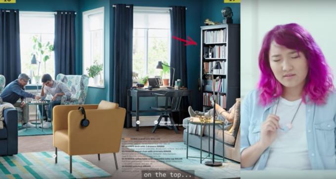 Tutto il catalogo IKEA a memoria