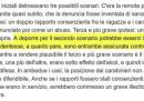 I giornali e i due carabinieri accusati di stupro a Firenze