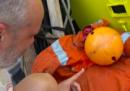 Il reportage di Zoro su una barca che soccorre i migranti
