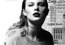 """""""...Ready for it?"""", la seconda canzone del nuovo disco di Taylor Swift"""