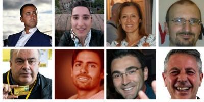 Chi sono gli altri sette candidati alle primarie del Movimento 5 Stelle