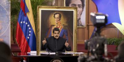 Perché non si parla più del Venezuela