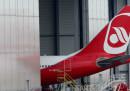 Lufthansa ha concluso un accordo per acquistare buona parte dei beni di Air Berlin