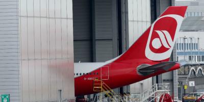 70 voli Air Berlin cancellati, 7mila passeggeri a terra