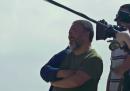 Diluvi, Venezia e Ai Weiwei