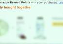 Amazon suggerisce di comprare insieme gli ingredienti per fare esplosivi
