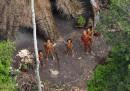 In Brasile si indaga su un massacro di dieci indigeni nel mezzo della Foresta Amazzonica