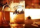 La società giapponese Asahi produrrà birre a Padova e inizierà a venderle da gennaio