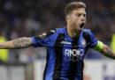 I risultati delle partite di Europa League di questa sera: Milan e Lazio hanno vinto, l'Atalanta ha pareggiato