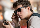 """Baby Driver"": un film intorno a una colonna sonora"