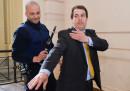 Un politico belga negazionista della Shoah è stato condannato a visitare 5 campi di concentramento nei prossimi 5 anni