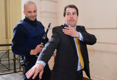 Negazionismo: obbligo di visita ai lager nazisti per politico belga