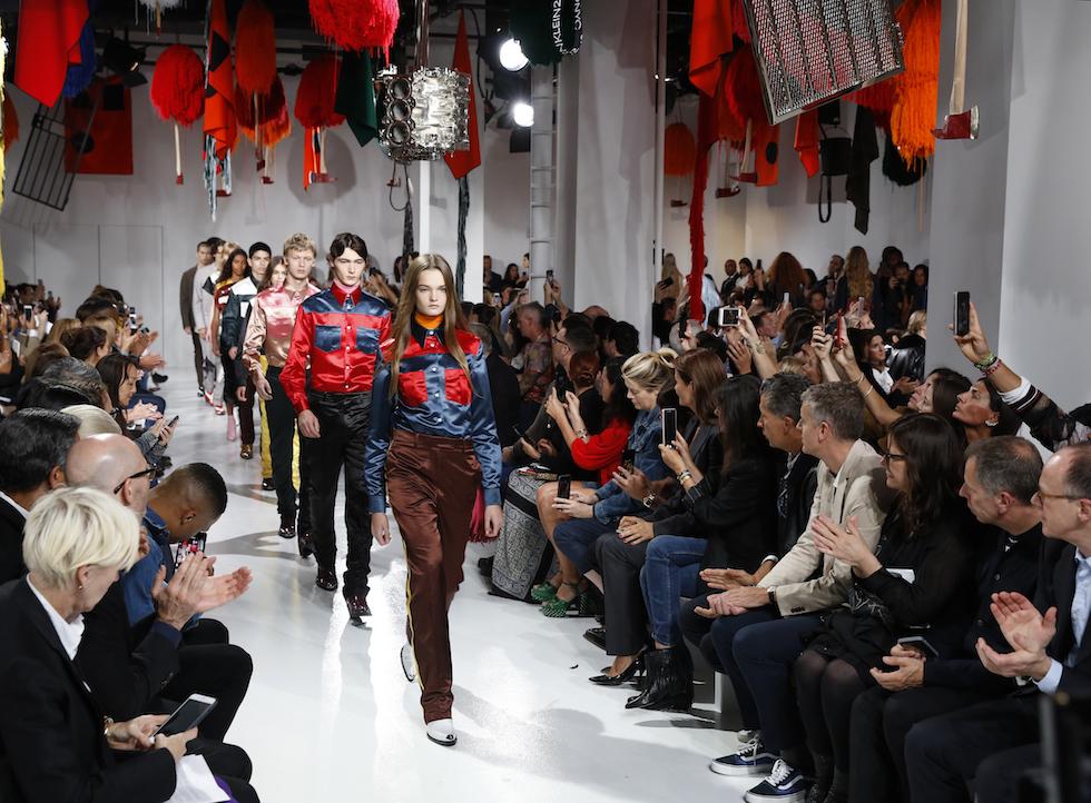 Fashion Calvin Klein