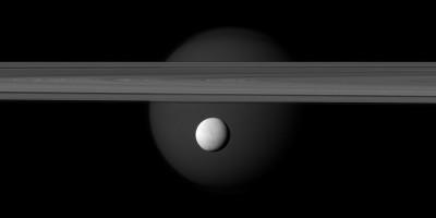 Le migliori foto di Cassini