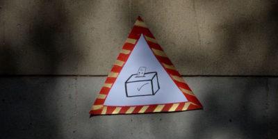 Cosa manca per fare il referendum in Catalogna