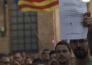 SPAIN-CATALONIA-POLITICS-PROPAGANDA