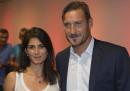 Virginia Raggi, Francesco Totti