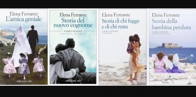 Chi era poi Elena Ferrante?