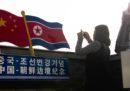 La Cina ha ordinato la chiusura di tutte le aziende nordcoreane sul suo territorio, dice Yonhap