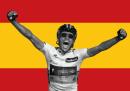 Alberto Contador è stato diverso