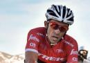 Alberto Contador ha vinto la 20ª tappa della Vuelta di Spagna