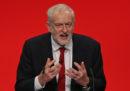 Jeremy Corbyn: «Ora siamo noi il mainstream politico»