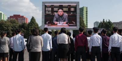 Le sanzioni contro la Corea del Nord servono a qualcosa?